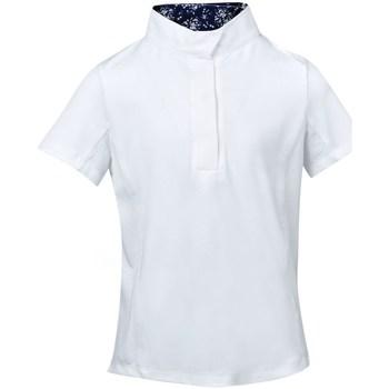 textil Dame Skjorter / Skjortebluser Dublin  White/Navy