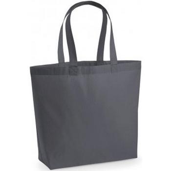 Tasker Håndtasker m. kort hank Westford Mill W225 Graphite Grey