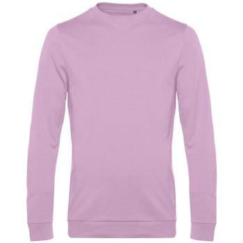 textil Herre Sweatshirts B&c WU01W Candy Pink