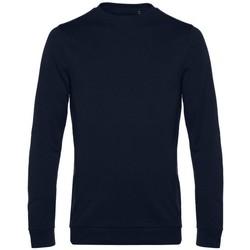 textil Herre Sweatshirts B&c WU01W Navy Blue