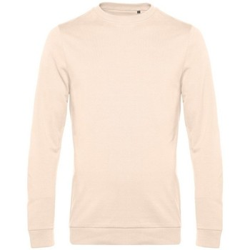 textil Herre Sweatshirts B&c WU01W Pale Pink