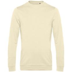 textil Herre Sweatshirts B&c WU01W Pale Yellow