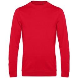 textil Herre Sweatshirts B&c WU01W Red