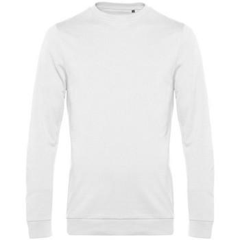 textil Herre Sweatshirts B&c WU01W White