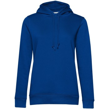 textil Dame Sweatshirts B&c WW34B Royal Blue