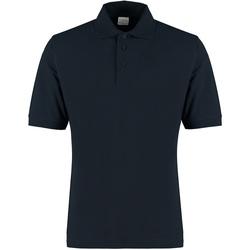 textil Herre T-shirts & poloer Kustom Kit KK460 Navy