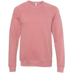 textil Herre Sweatshirts Bella + Canvas CA3901 Mauve