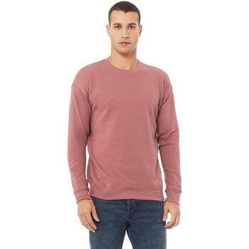 textil Herre Sweatshirts Bella + Canvas CA3945 Mauve