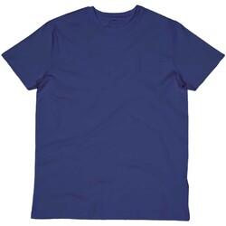 textil Herre T-shirts & poloer Mantis M01 Navy