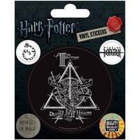 Indretning Klistermærker Harry Potter Taille unique Multicoloured