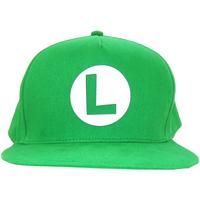 Accessories Kasketter Super Mario  Green