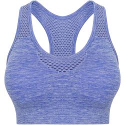 textil Dame Sports-BH Tombo TL696 Blue Marl