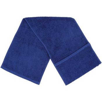 Indretning Håndklæde og badehandske Towel City PC3565 Royal Blue