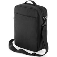 Tasker Dreng Skoletasker Quadra QD922 Black