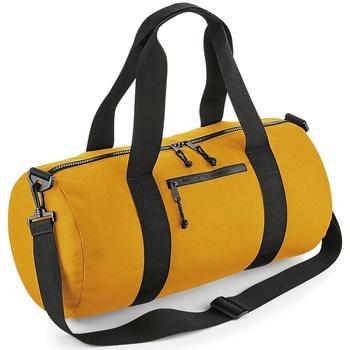 Tasker Sportstasker Bagbase BG284 Mustard