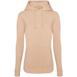 textil Dame Sweatshirts Awdis JH001F Cream