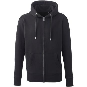 textil Herre Sweatshirts Anthem AM02 Black