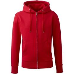 textil Herre Sweatshirts Anthem AM02 Red