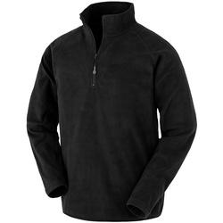 textil Herre Sweatshirts Result Genuine Recycled RS905 Black
