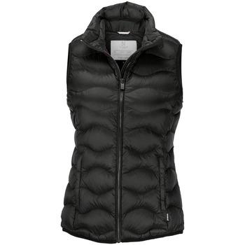 textil Dame Veste / Cardigans Nimbus NB79F Black