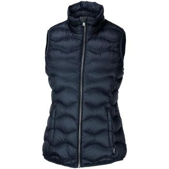 textil Dame Veste / Cardigans Nimbus NB79F Midnight Blue