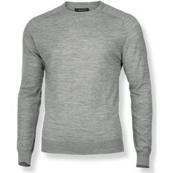 textil Herre Sweatshirts Nimbus NB91M Grey Melange