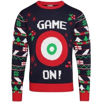 textil Herre Sweatshirts Christmas Shop  Navy