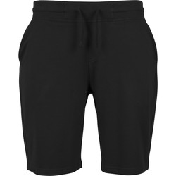 textil Herre Shorts Build Your Brand BY080 Black