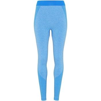textil Dame Leggings Tridri TR212 Sapphire Blue