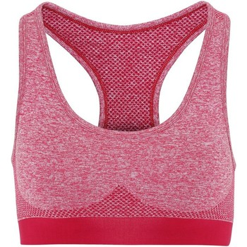 textil Dame Sports-BH Tridri TR210 Burgundy