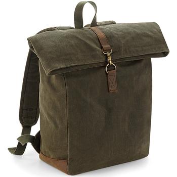 Tasker Rygsække  Quadra QD655 Olive Green