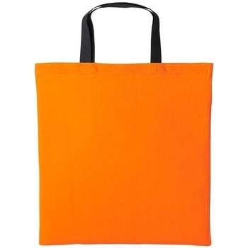 Tasker Skuldertasker Nutshell RL130 Orange/Black