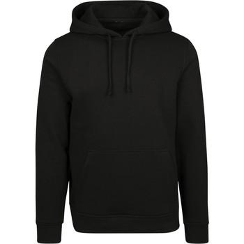 textil Herre Sweatshirts Build Your Brand BY084 Black