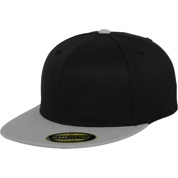 Accessories Kasketter Flexfit By Yupoong YP092 Black/Grey