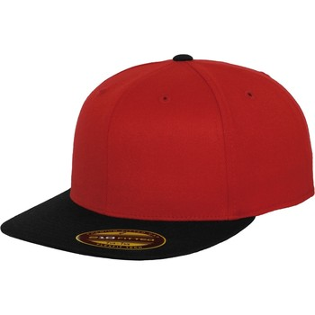 Accessories Kasketter Flexfit By Yupoong YP092 Red/Black