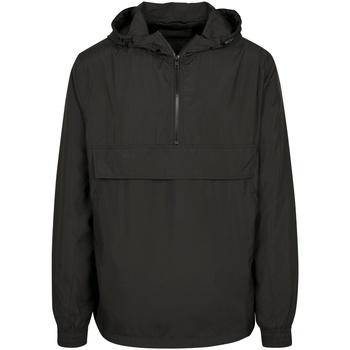 textil Jakker Build Your Brand BY096 Black