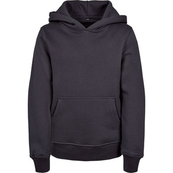 textil Herre Sweatshirts Build Your Brand BY117 Navy