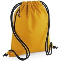 Tasker Sportstasker Bagbase BG281 Mustard Yellow