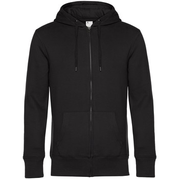 textil Herre Sweatshirts B&c  Black