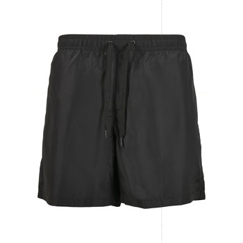 textil Herre Shorts Build Your Brand BY153 Black
