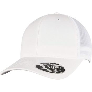 Accessories Kasketter Flexfit YP151 White