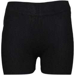 textil Dame Shorts Brave Soul  Black