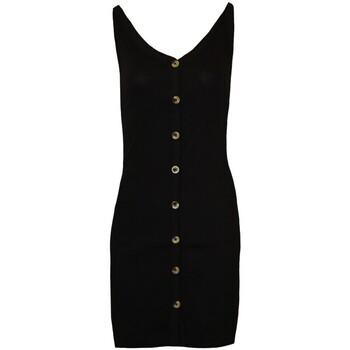textil Dame Korte kjoler Brave Soul  Black