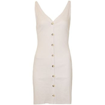 textil Dame Pyjamas / Natskjorte Brave Soul  White