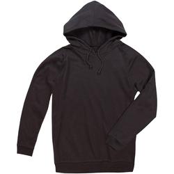 textil Herre Sweatshirts Stedman  Black Opal