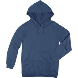 textil Herre Sweatshirts Stedman  Navy