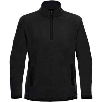textil Herre Fleecetrøjer Stormtech FPL-1 Black