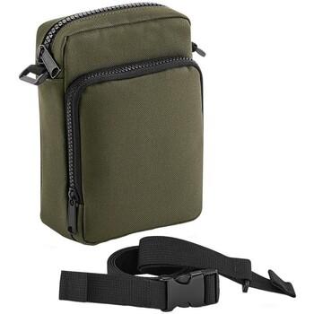 Tasker Dreng Skoletasker Bagbase BG241 Military Green