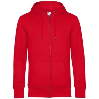 textil Herre Sweatshirts B&c WU03K Red