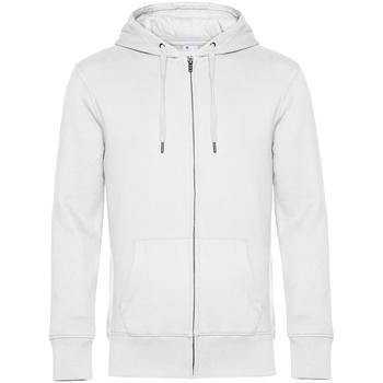 textil Herre Sweatshirts B&c WU03K White